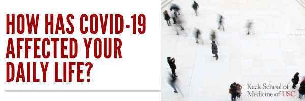 Participate in a COVID-19 Research Study!